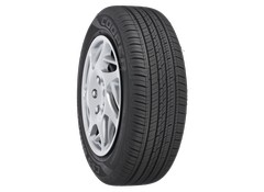 Cooper CS5 Grand Touring all season tire