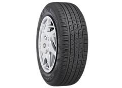 Kumho Solus TA11 all season tire