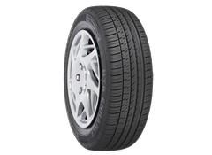 Sumitomo HTR Enhance L/X[H] performance all season tire