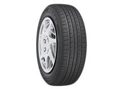 Nexen N5000 Plus performance all season tire