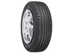 Nokian enTYRE 2.0 performance all season tire