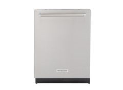 Does A Kitchen Aid Dishwasher Have A Filter In It