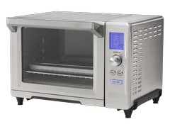 Rotisserie Convection TOB-200 Oven