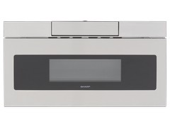 Countertop Dishwasher Consumer Reports : Sharp SM-D3070AS Microwave Oven - Consumer Reports