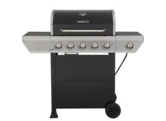 Best Gas Grills To Buy Between 450 And 1 000 Consumer