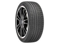 Dunlop Signature HP ultra high performance all season tire