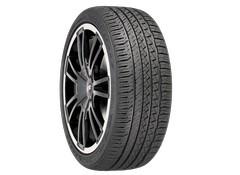 Goodyear Eagle F1 Asymmetric All-Season ultra high performance all season tire