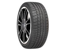 Sumitomo HTR Enhance L/X [W] ultra high performance all season tire