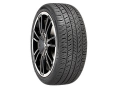Kumho ECSTA 4X II ultra high performance all season tire