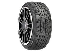 Yokohama ADVAN Sport A/S ultra high performance all season tire