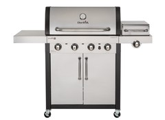 Char Broil Commercial Tru Infrared 463242716 Item 606682