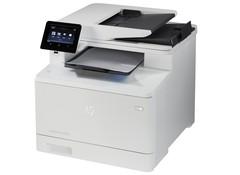 Color LaserJet Pro M477FDW