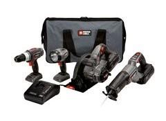 Best Cordless drills & tool kits
