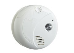 Best CO & smoke alarms