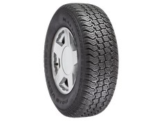 Kumho Road Venture AT all terrain truck tire