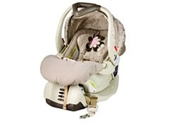 baby trend flex loc adjustable back car seat consumer reports. Black Bedroom Furniture Sets. Home Design Ideas