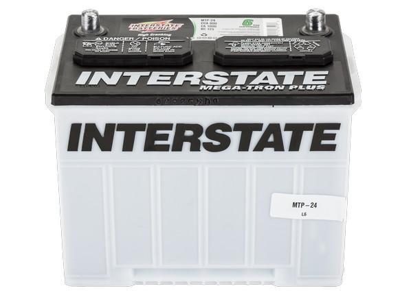 Interstate Car Batteries Ratings Reviews