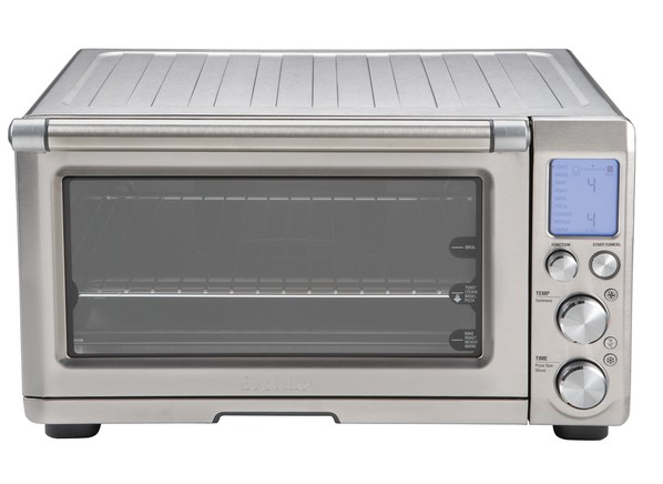 Breville Countertop Convection Oven Warranty : toaster ovens ratings breville smart oven bov800xl toaster see prices