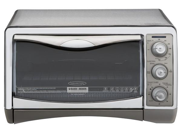 Black Decker Cto4500s Oven Toaster