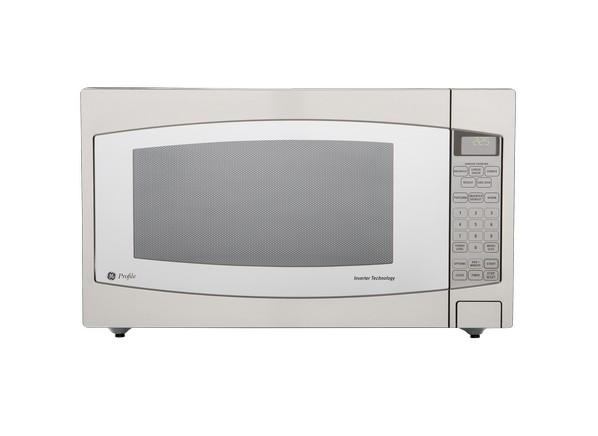 ... countertop microwave ovens ratings ge profile jes2251sj ss microwave