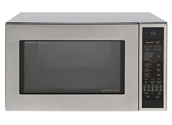 Countertop Microwave Consumer Reports : ... countertop microwave ovens ratings sharp r930cs microwave oven see