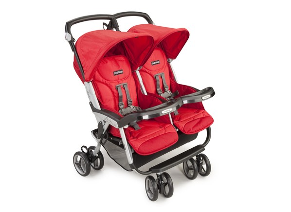 peg perego aria twin 60 40 stroller consumer reports. Black Bedroom Furniture Sets. Home Design Ideas
