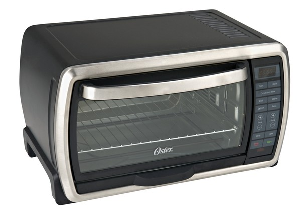 Countertop Convection Oven Reviews Consumer Reports : now all toaster ovens ratings oster tssttvmndg oven see prices