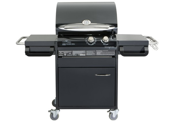 Cook Number Grill photo