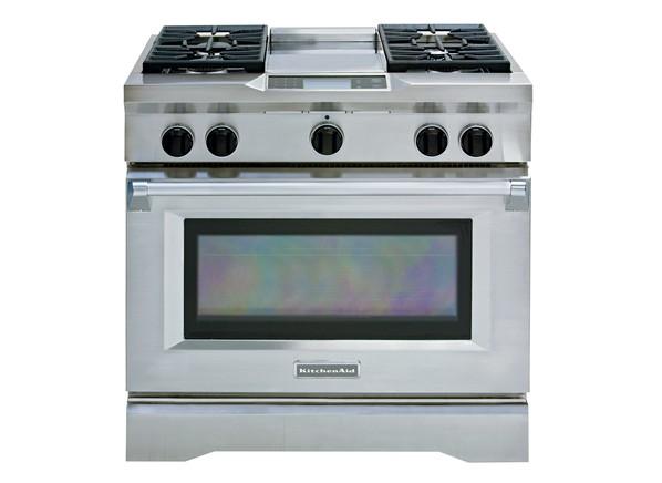 KitchenAid KDRU763VSS Range Consumer Reports