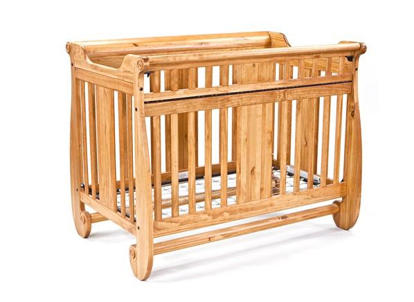 Baby S Dream Generation Next Crib Reviews Consumer Reports