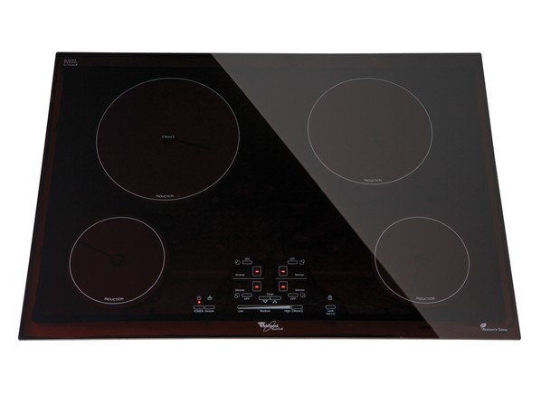 How to install ge gas cooktop