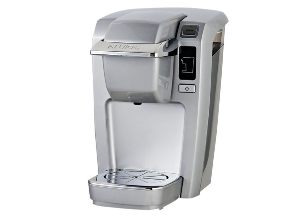 Consumer Reports - Keurig Mini Plus Brewing System Shopping