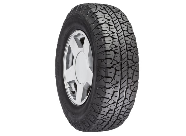 BFGoodrich Rugged Terrain T/A Tire. See Prices. BFGoodrich Photo