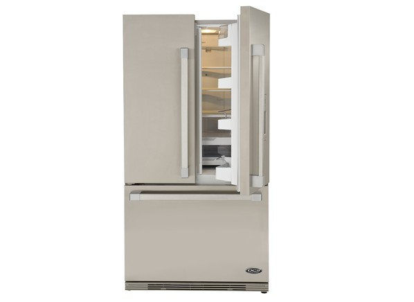 dcs rf195auux1 refrigerator reviews consumer reports