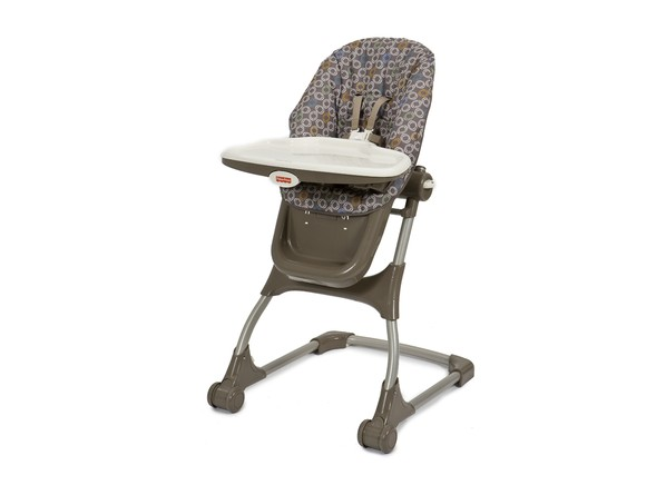 Fisher Price EZ Clean High Chair Consumer Reports