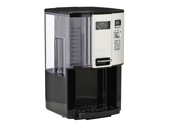 Consumer Reports - Cuisinart Coffee on Demand DCC-3000 Reviews