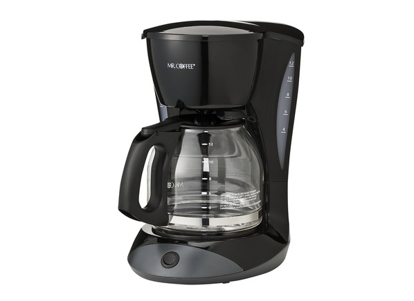 Coffee Maker Cleaning Mr Coffee : Consumer Reports - Mr. Coffee DW13
