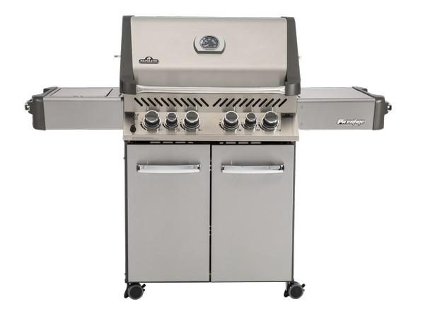 Napoleon prestige p rsib gas grill consumer reports