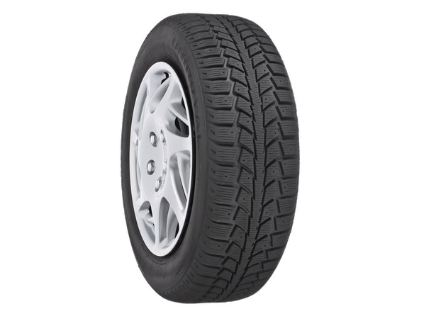 U Rated Tires Uniroyal Tiger Paw Ice...