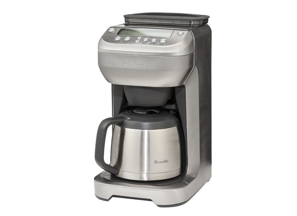 Consumer Reports - Breville You Brew BDC600XL