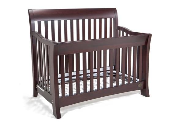 Bonavita metro lifestyle crib consumer reports for Bonavita nursery furniture