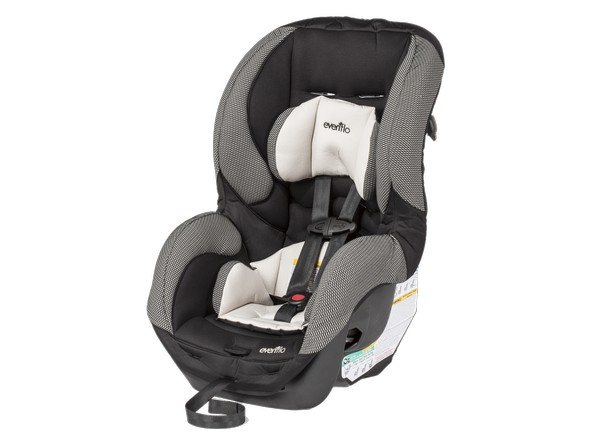 evenflo sure ride car seat prices consumer reports. Black Bedroom Furniture Sets. Home Design Ideas