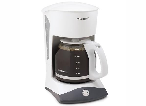 Mr. Coffee photo