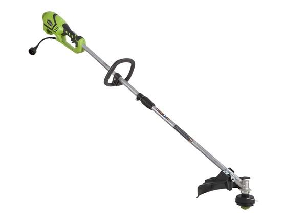 greenworks 21142 string trimmer