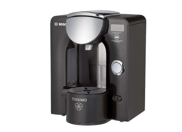 Bosch Tassimo Coffee Maker Models : Consumer Reports - Bosch Tassimo T55