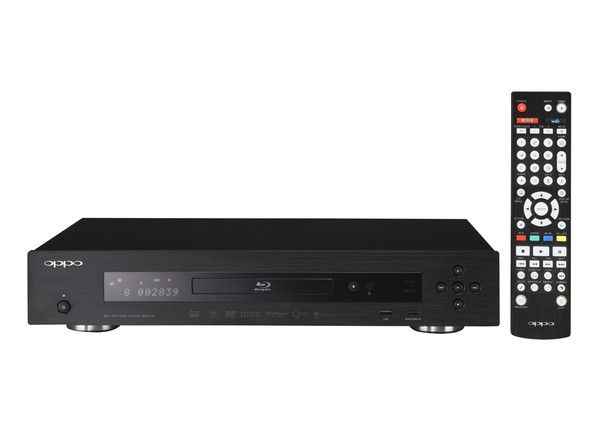 oppo bdp 103 blu ray player   consumer reports