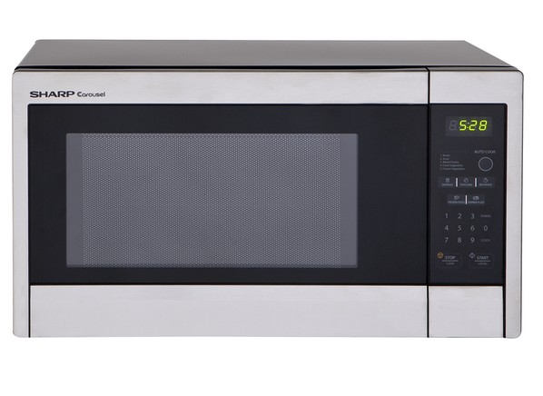 Countertop Microwave Reviews Consumer Search : ... countertop microwave ovens ratings sharp r331zs microwave oven see