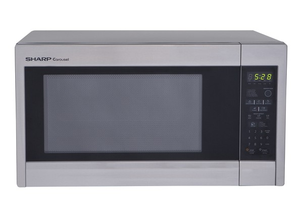 Countertop Microwave Reviews Consumer Search : ... countertop microwave ovens ratings sharp r551zs microwave oven see