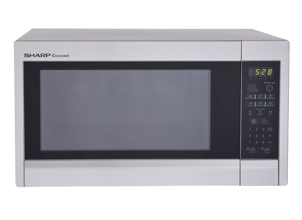 Countertop Microwave Reviews Consumer Search : ... countertop microwave ovens ratings sharp r651zs microwave oven see