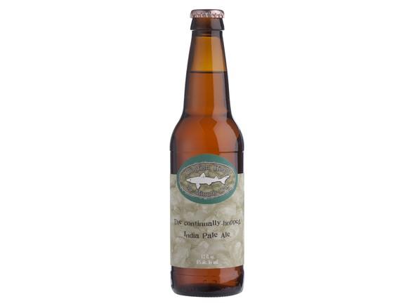 Craft Beer Alcohol Percentage